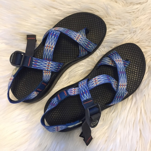 e071207b7a0d Chacos Shoes - Chaco Chacos Water Hiking Sandals Aztec Print 6